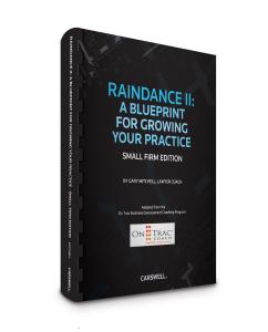 raindance book